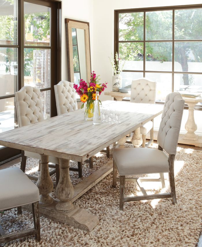 Rustic Dining Room Set For Sale