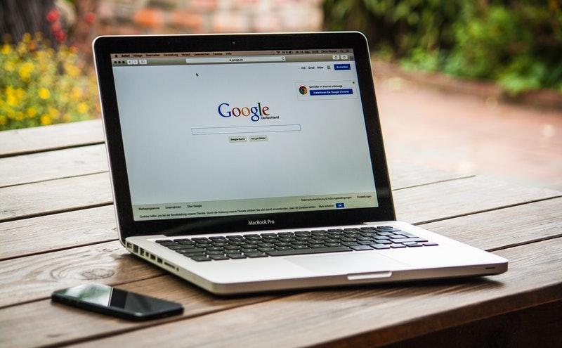 cara jualan online dengan google