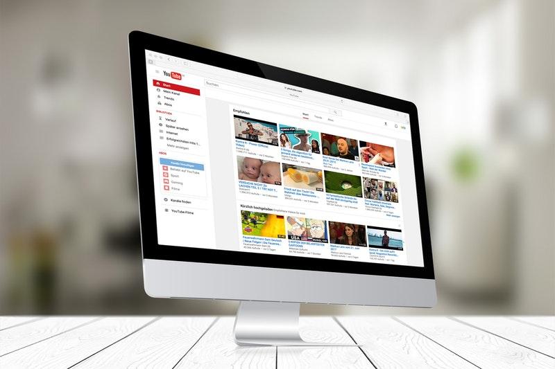 cara jualan online dengan youtube