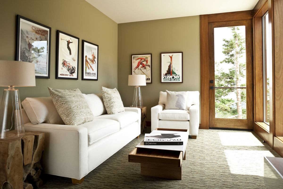 best interior design for living room