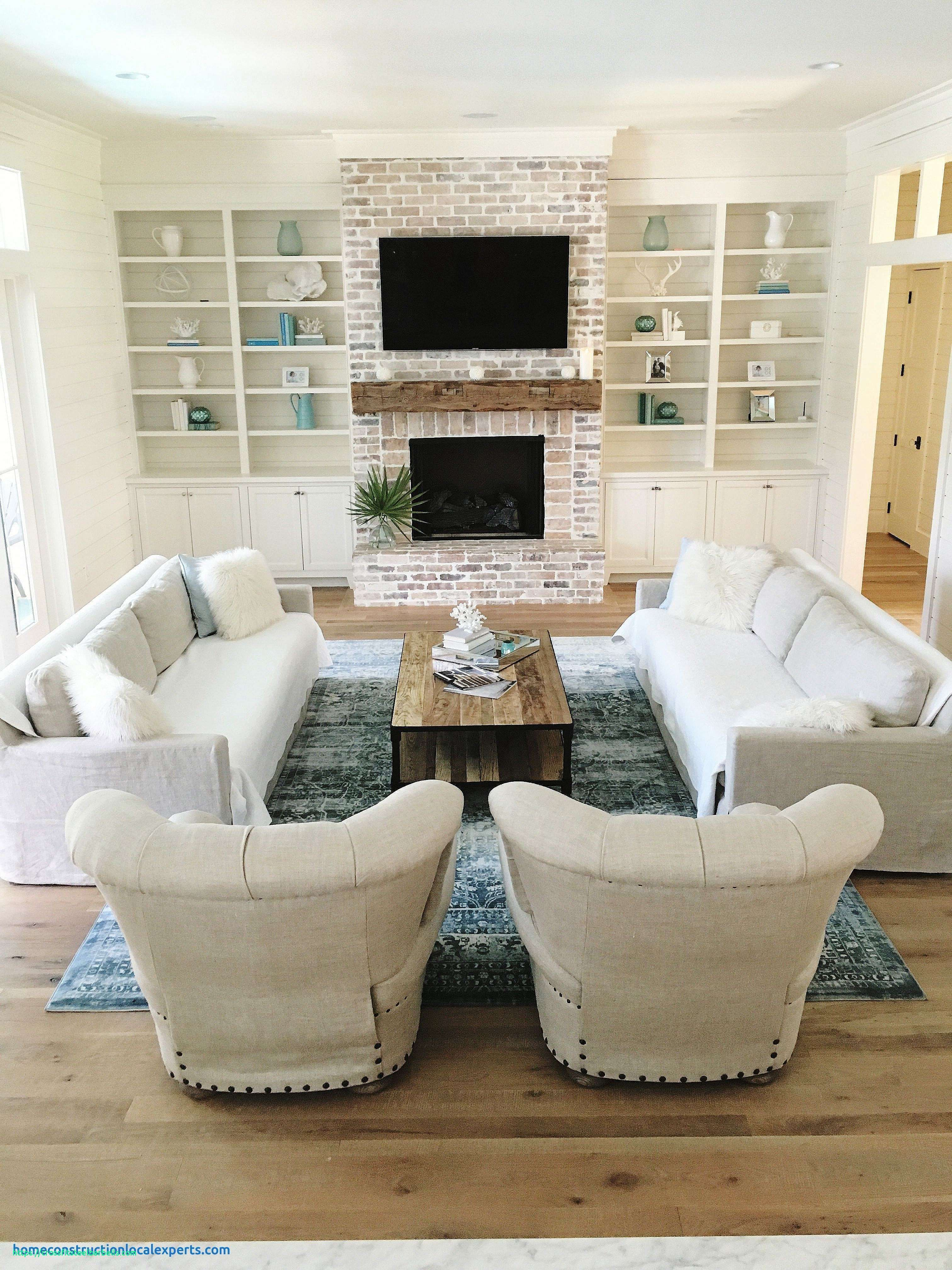 furnishing ideas for small living room
