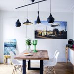45+ Amazing Dining Room lighting Ideas You Must See