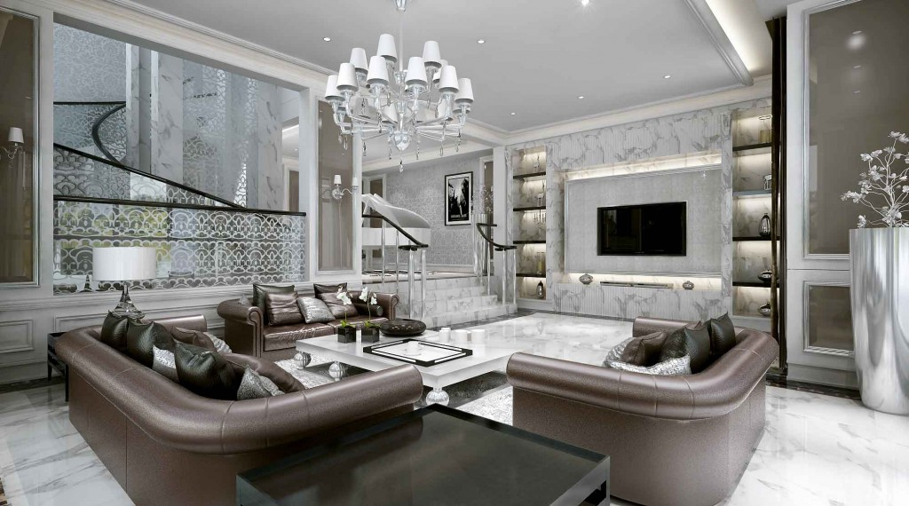 living room wall decor 2018
