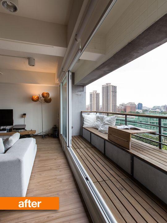 Balcony Hotel Near Me