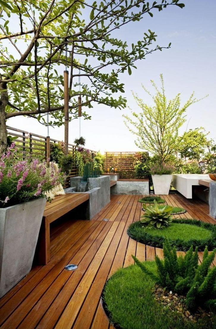 rooftop garden zurich