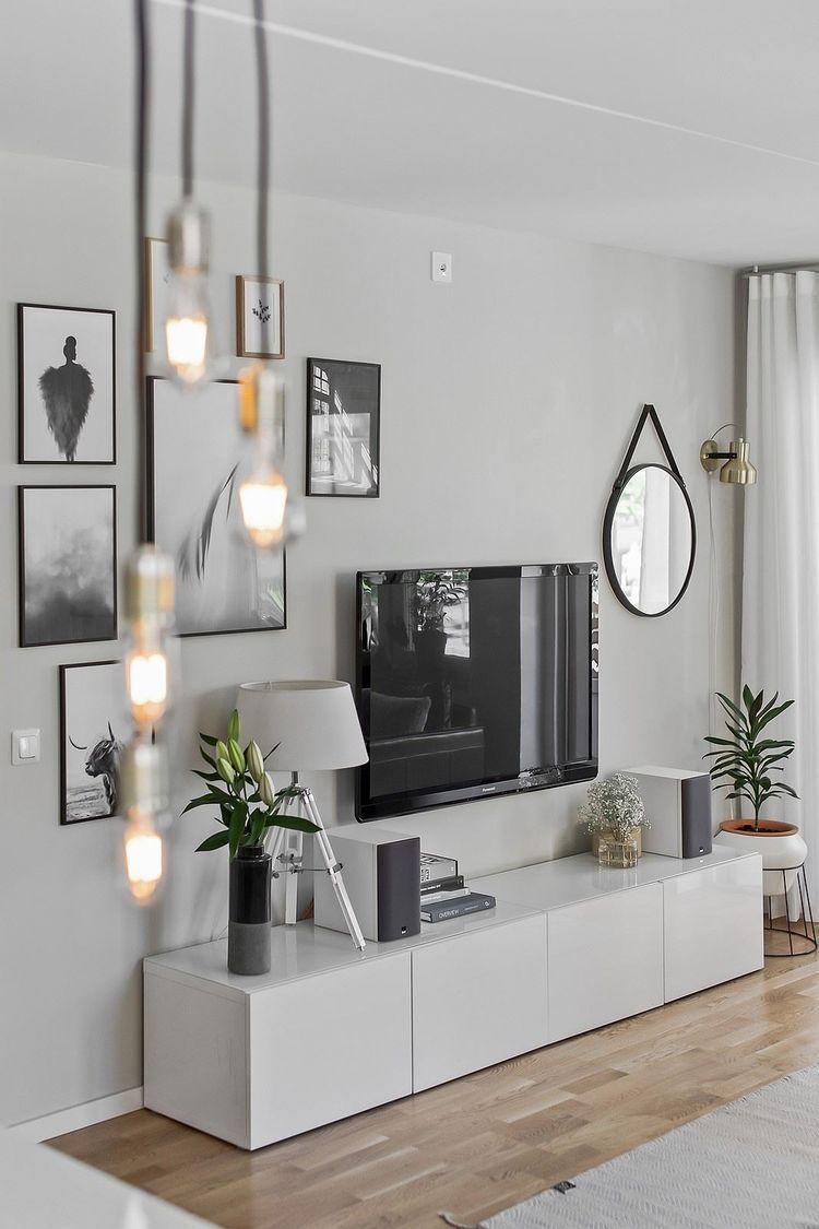 interior simple living room design