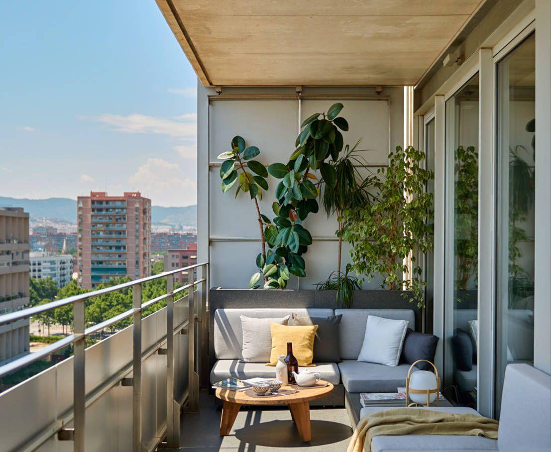 Balcony Hotel Rooms