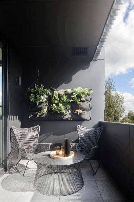 Balcony Furniture Small