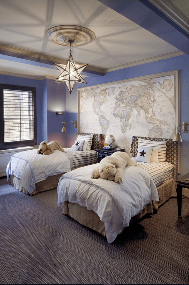 Bedroom Night Lighting Ideas