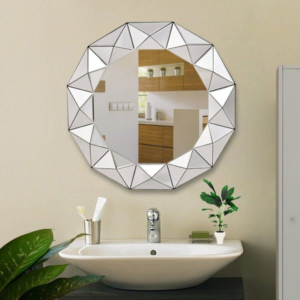 Bathroom Mirror For Modern bathroom Decor Ideas