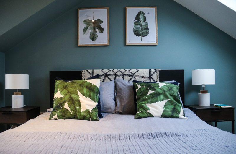 Cat Dal Bedroom Decorating Ideas modern bedroom ideas