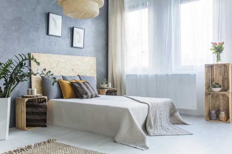 Contemporary Bedrooms modern bedroom ideas