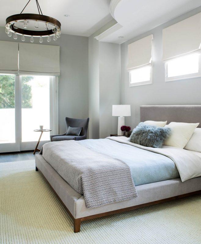 Jennifer Jones, Niche Interiors modern bedroom design modern bedroom ideas