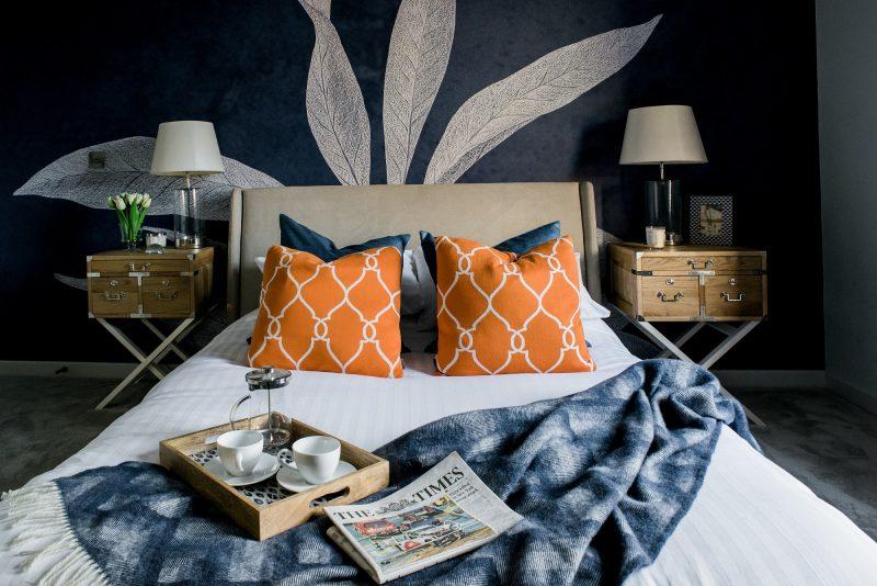 Lauren Gilberthorpe Interiors Bedroom Decorating Ideas