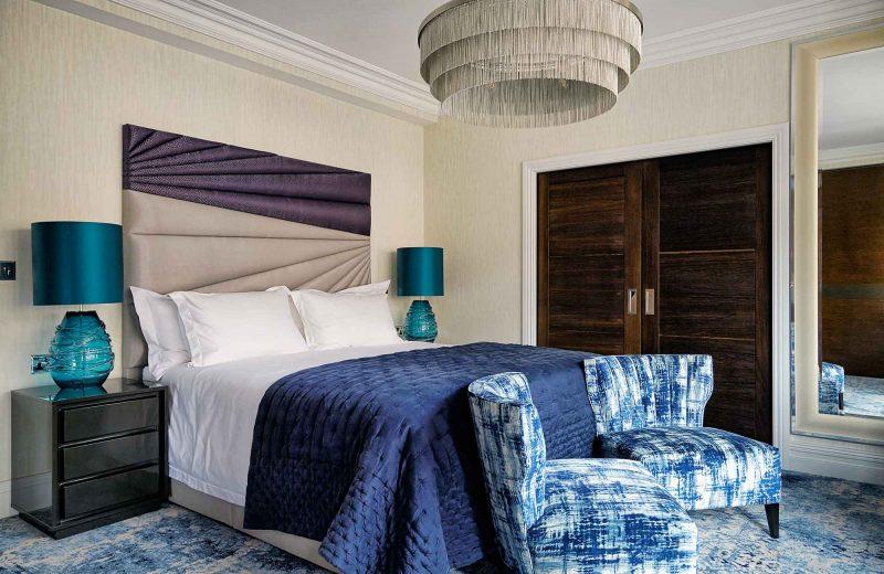 Master Bedroom, Kia Stanford, Interior Designer modern bedroom ideas