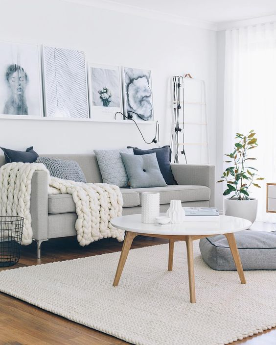 look for design living room
