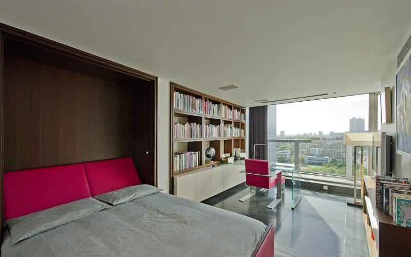 Sara Slade, Interior Designer Interiors Bedroom Decorating Ideas modern bedroom ideas