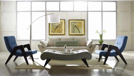 Modern Living Room Chairs