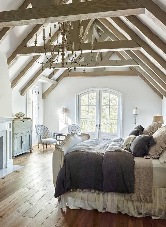 country style bedrooms uk