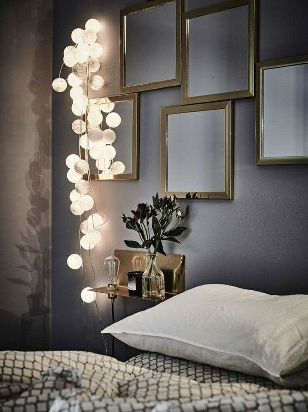 Traditional Bedroom Lighting Ideas