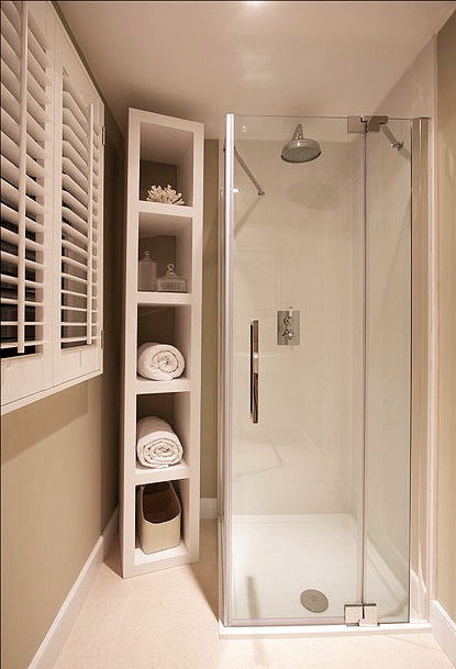 bathroom decorating Storage Design