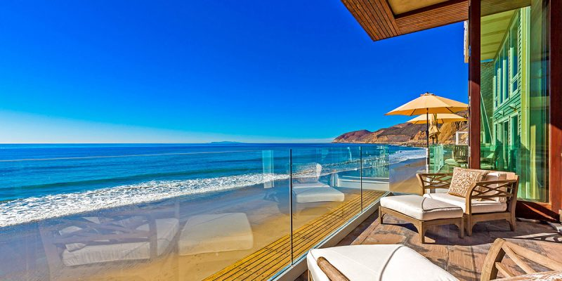beachouses california