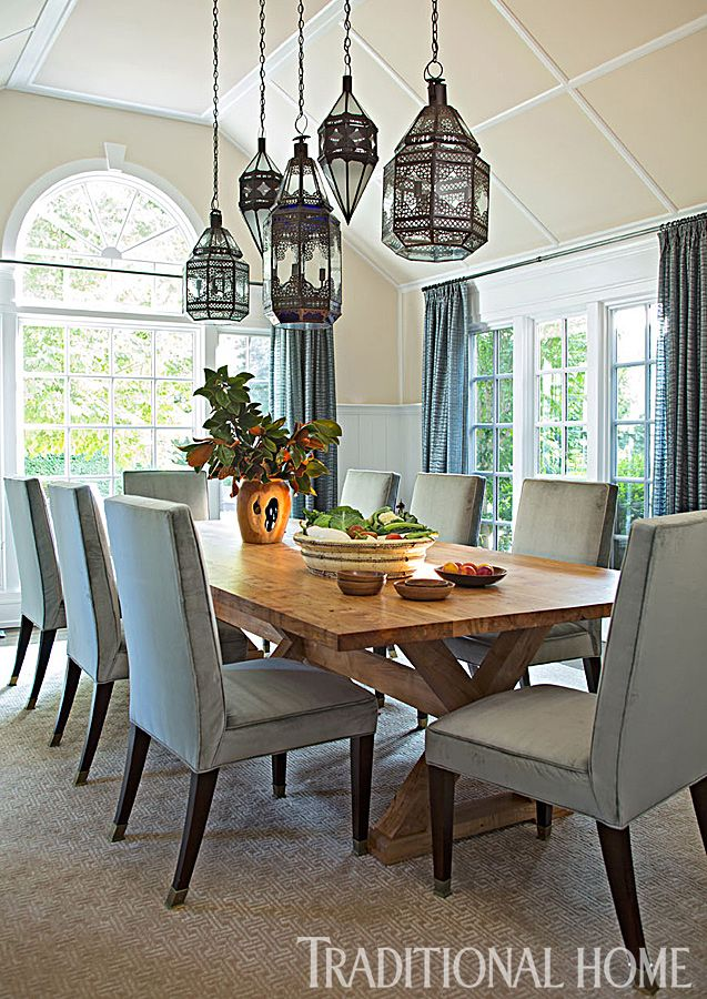 beautiful dining room light fixtures