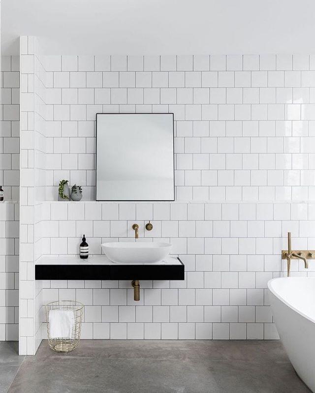 bathroom tile and floor designs