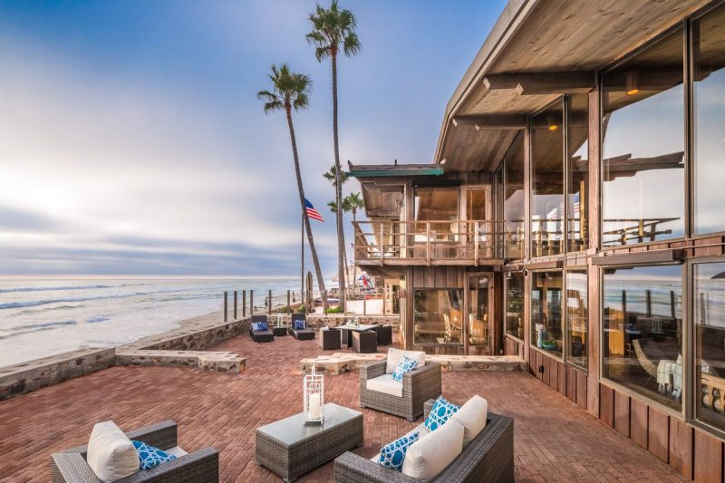 47+ California Beach House Design You WIll Certaintly Love
