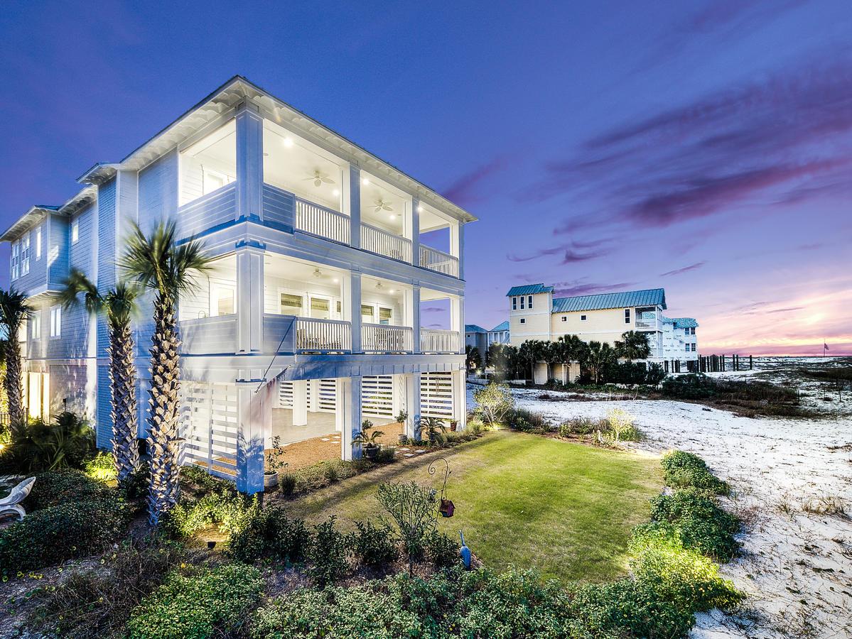 florida beach style house plans