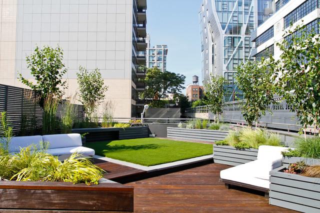 roof garden 47 roma