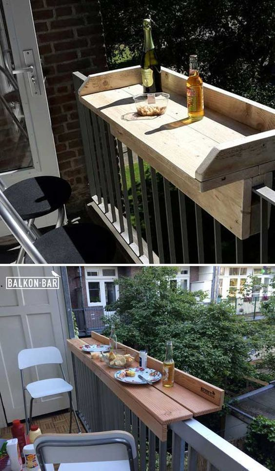 Balcony Hotel Amsterdam