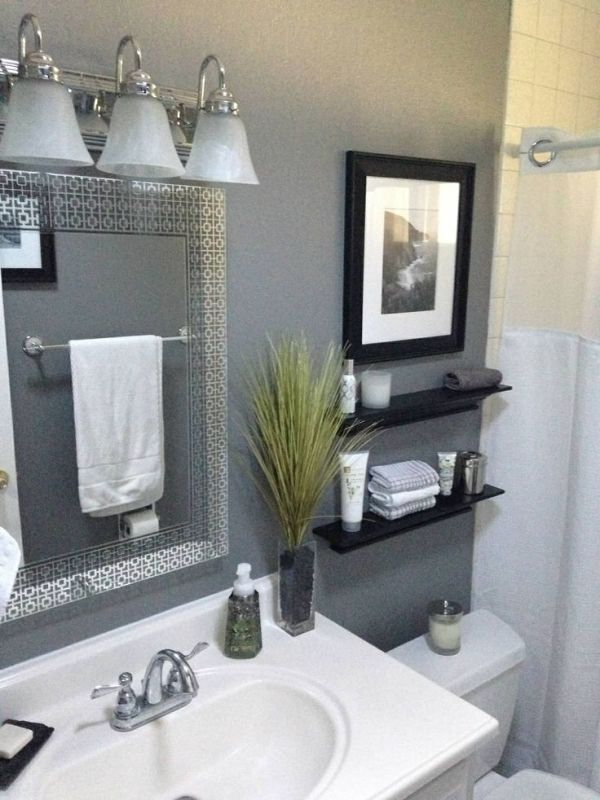 tiny bathroom renovations