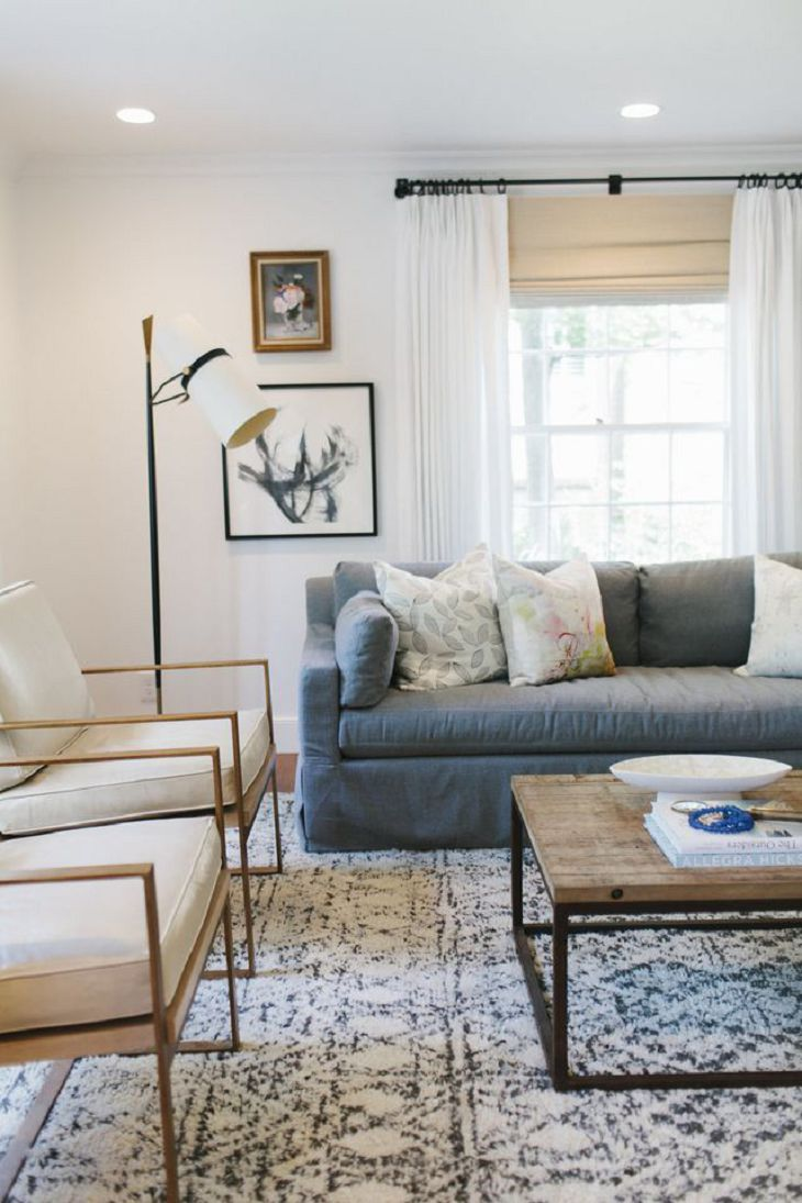 living room rocking chair