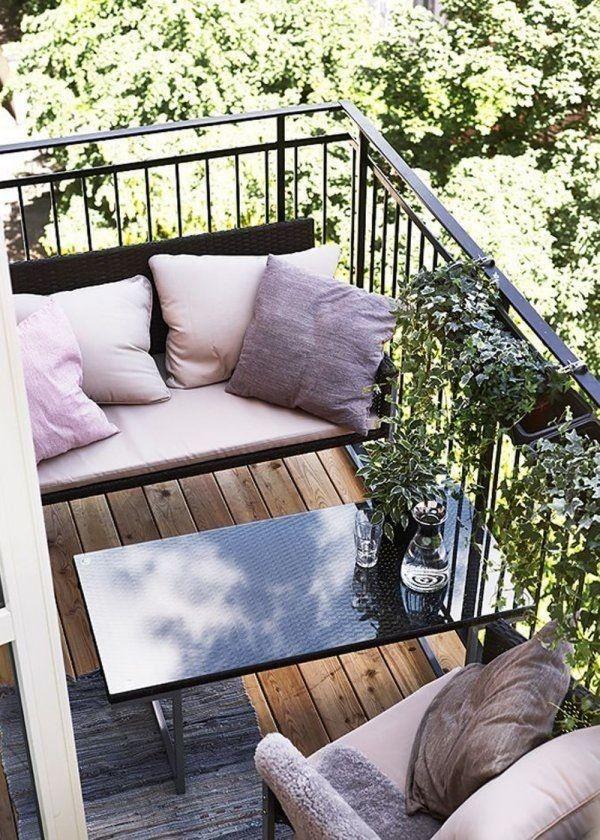 Balcony Hotel Nyc