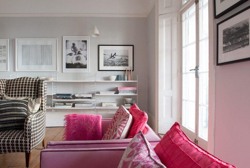 gabrielholland Living Room Wall Decor Ideas