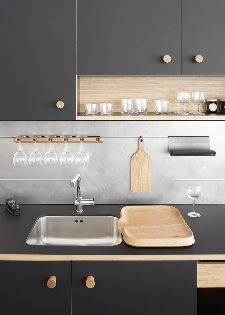 kitchen interior design with price