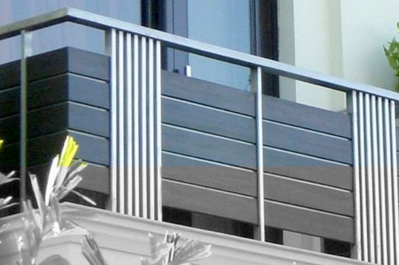 minimalist balcony ideas