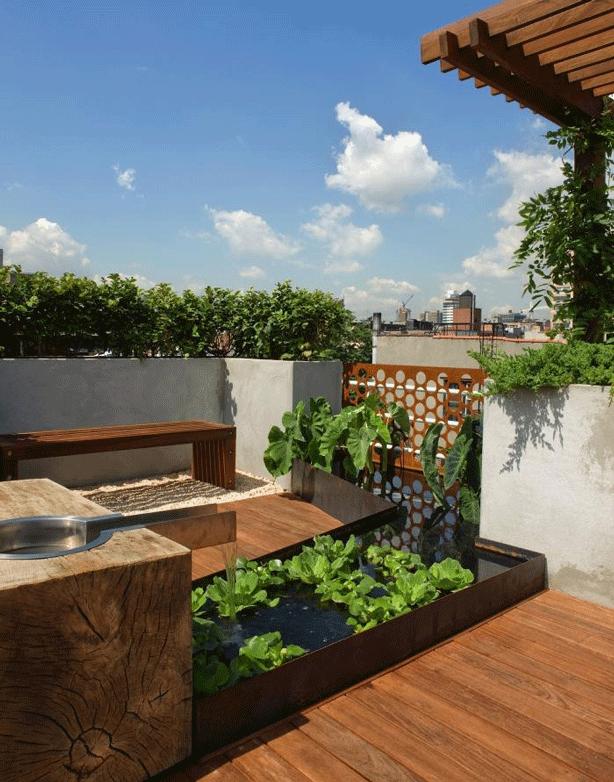 met rooftop garden 2017