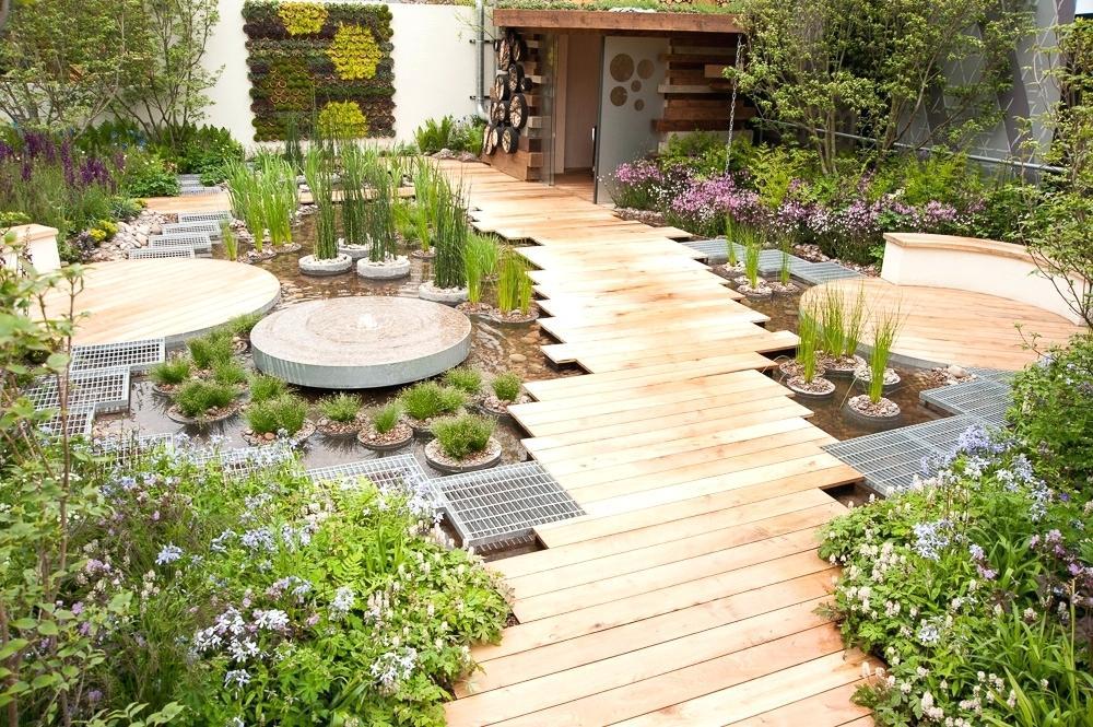 roof garden oder 360 grad