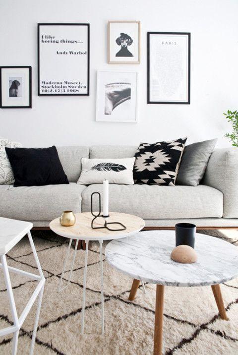 design interior minimalis modern