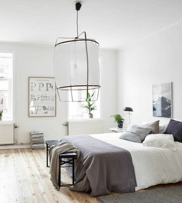 scandinavian interior design small spaces