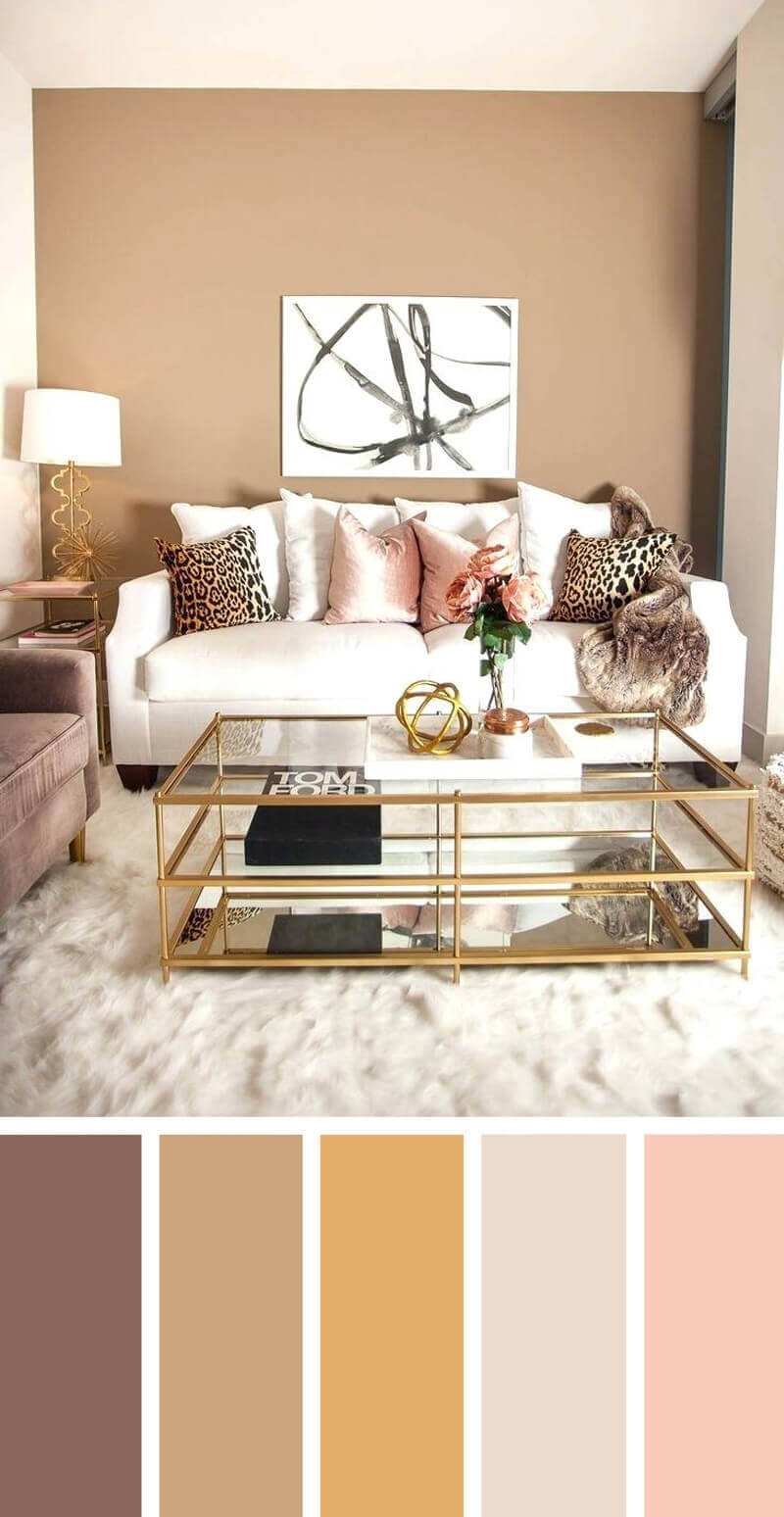 small living room decor