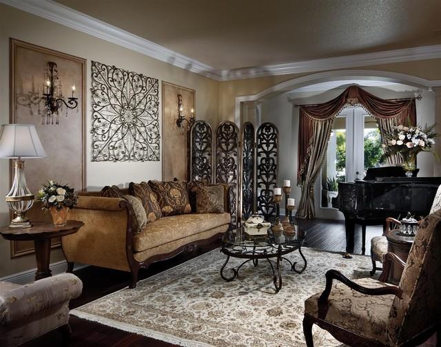 living room wall decor set