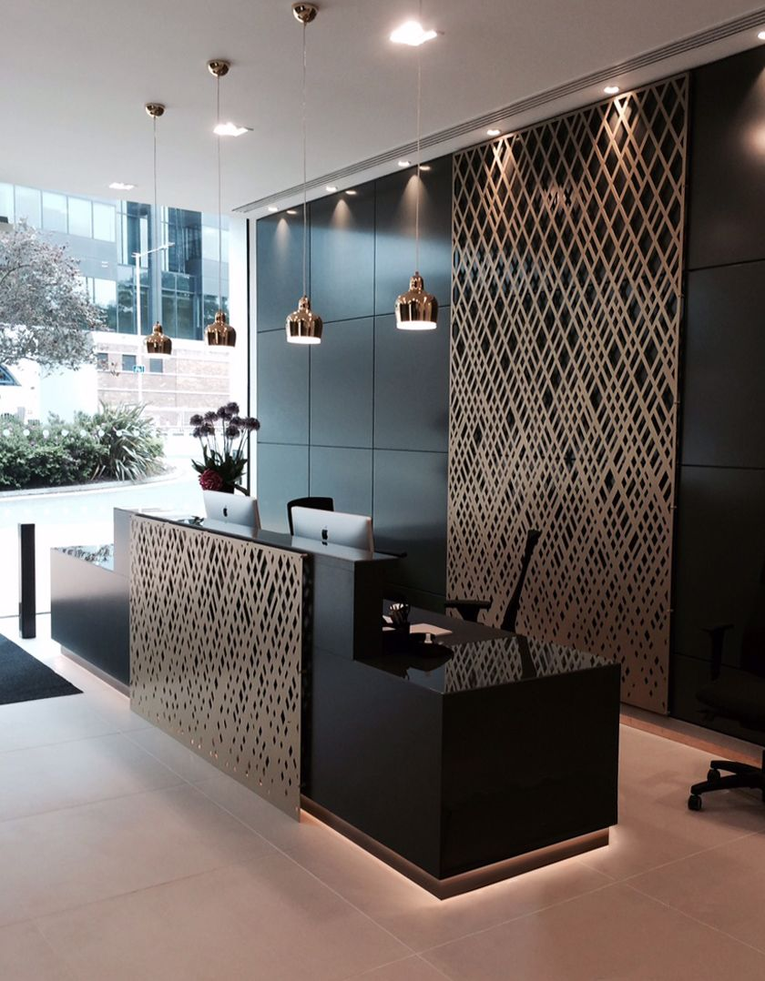 Office Interior Design Johannesburg