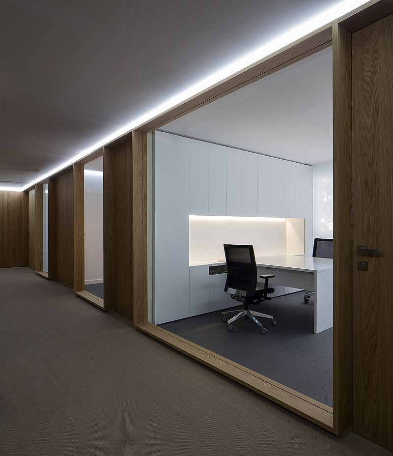 Office Interior Design Furniture